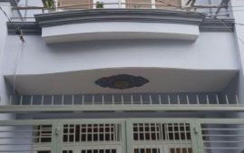 Lý do gia đình nên bán gấp căn nhà 1 trệt 1 lầu Bình Chánh, có sổ hồng, 670tr chính chủ