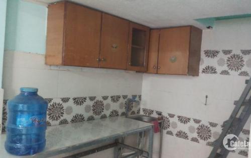 Gia đình dư dùng nên cần bán căn nhà nhỏ tại Vĩnh Lộc