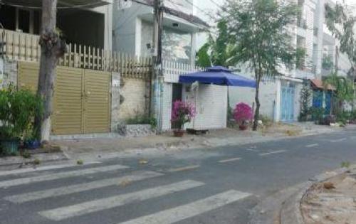 Bán nhà KDC Trung Sơn, Bình Chánh, DT 6x20m, sổ hồng riêng 16 tỷ 0937311081