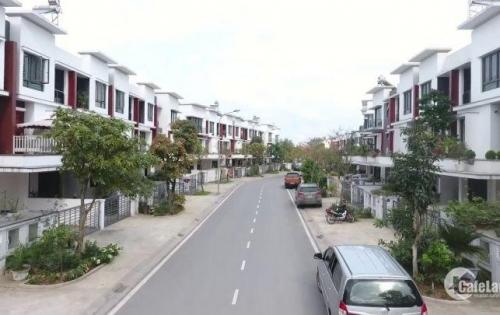 Mở bán đợt 1 nhà phố mới xây Mega Village 2, 1 trệt 2 lầu 4pn 3wc, SHR chỉ 1,8tỷ/căn
