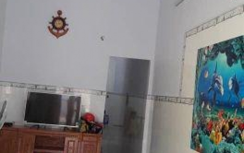 Bán nhà đẹp cấp 4 từ Uỷ Ban Huyện Bình Chánh đi lại khoảng 5 phút giá 3,1 tỷ có sổ hồng
