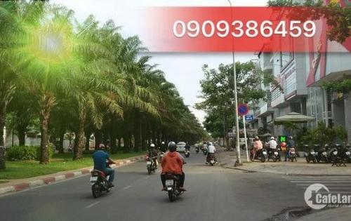 Bán đất nền KDC Trung Sơn, xã Bình Hưng, huyện Bình Chánh, giá tốt nhất thị trường !!