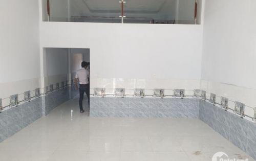 Bán nhà ngay đường Quách Điêu Vĩnh Lộc A Đối Diện THCS Đồng Đen