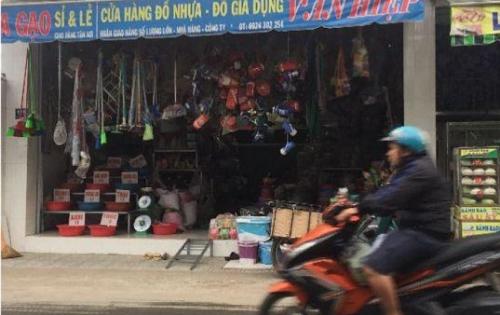 Nhà mặt tiền chợ đường Nguyễn Hữu Trí, DT 5x22 gần trung tâm hành chính Bình Chánh