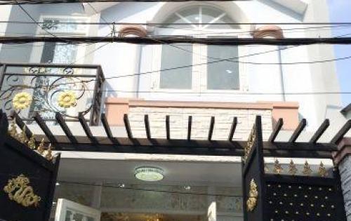 Bán nhà hẻm xe hơi C2 đường Phạm Hùng
