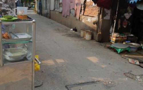 Nhà 1 trệt 1 lửng ngay chợ ngã 5 Vĩnh Lộc A 1/ vô gần 50m