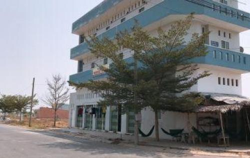Sang gấp đất ngay MT Trần Văn Giàu gần KCN Lê Minh Xuân, có SHR, XDTD, LH: 0935.613.412