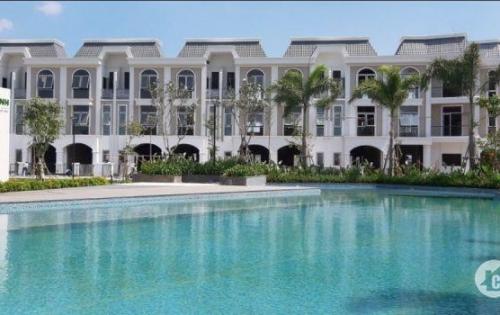 Cần bán lại căn Long Phú Villa, 2,650ty, MT QL1A.