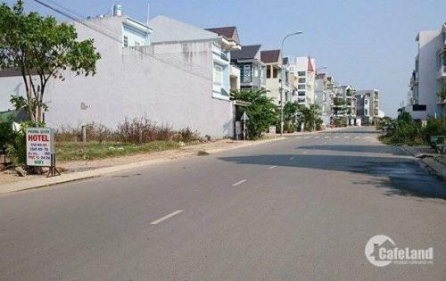 Thanh lý nhanh lô đất thổ MT TL10, Bình Chánh, SHR