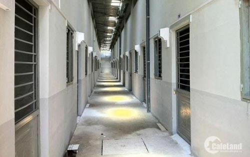 Cần tiền kinh doanh bán gấp dãy trọ 14 phòng, 200m2, ngay đường Tỉnh lộ 8 , Củ Chi, SHR, Gía 1,6 tỷ