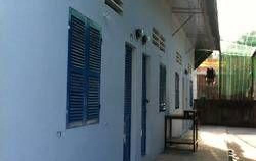 Bán gấp dãy trọ 10 phòng đường Giồng Cát, xã Tân Phú Trung, huyện Củ Chi, 170m2 giá 1tỷ1. SHR