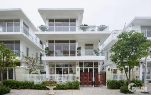 Bán gấp căn biệt thự 1 trệt 2 lầu, MT Hà Duy Phiên