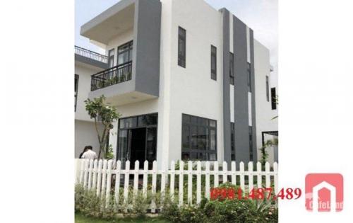 Cần bán căn biệt thự cuối Nguyễn Văn Bứa, Hóc Môn.