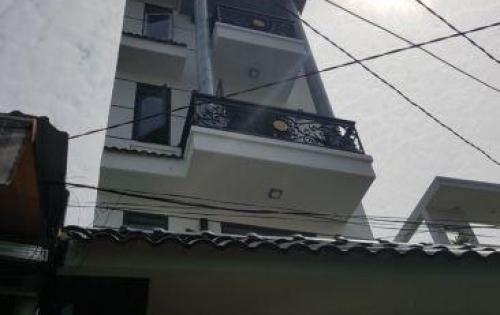 Bán nhà mới 3 lầu KDC Đại Hải, chủ nhà tự thiết kế, 134m2 nhà cực đẹp