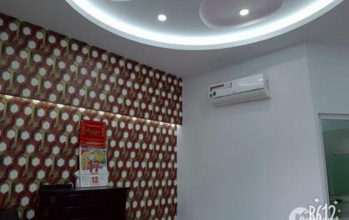 Bán nhà 2 lầu đường Bà Điểm, Hóc Môn, 75m2, shr.