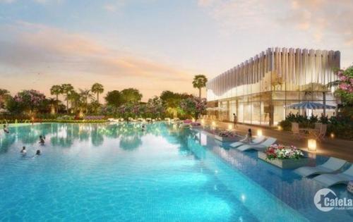 Căn hộ góc vị trí độc dự án Saigon South giá chỉ 3,8 tỷ