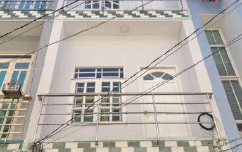 Bán nhà 2 lầu hẻm xe hơi 2266 Huỳnh Tấn Phát huyện Nhà Bè