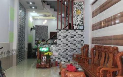 Nhà giá rẻ cực kỳ đẹp, đường Lê Văn Lương, Phước Kiểng, Nhà Bè