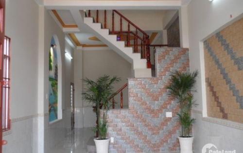 Chính chủ bán nhà mới xây 45m 1 trệt 2 lầu, Lê Văn Lương, Phước Kiểng, Nhà Bè