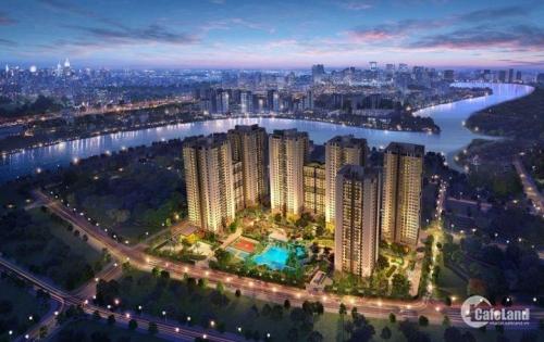 Cần bán căn hộ diện tích 100 m2, 03 phòng ngủ , 02 toilet với giá chỉ 3,75 tỷ.