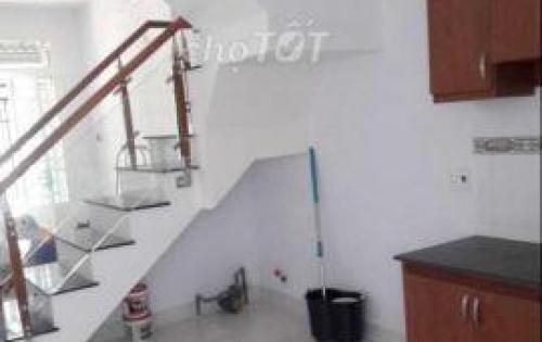 Bán nhà 2 lầu mặt tiền hẻm 2266 Huỳnh Tấn Phát, Nhà Bè