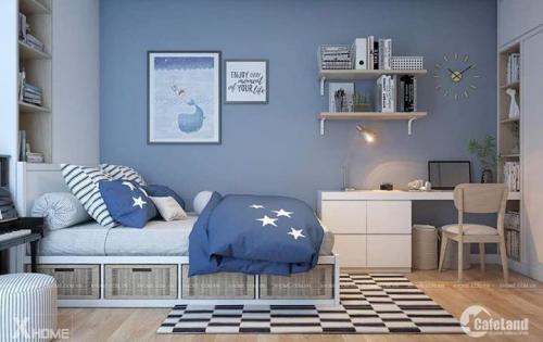 Sở hữu căn hộ chung cư giá rẻ chỉ từ 470 triệu