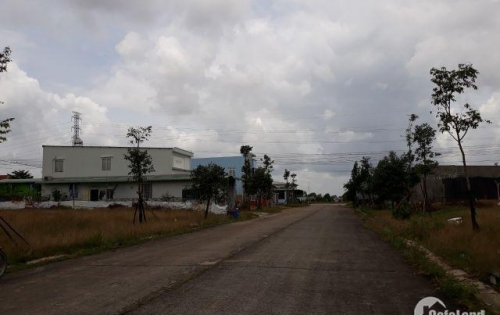 Bán 600m2 đất mặt tiền đường 16m giá 350 triệu
