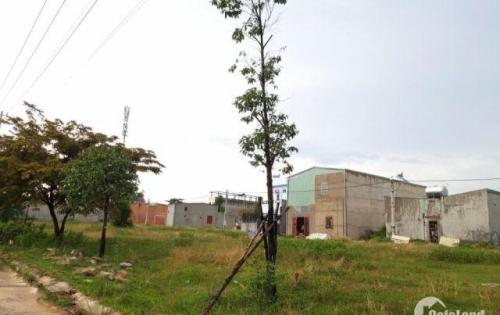 Bán 450m2 đất gần chợ, KCN Nhật - Hàn thổ cư sổ hồng riêng giá 650 triệu