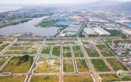Chính chủ cần bán lô đất 2 mặt tiền  LH 0934211777