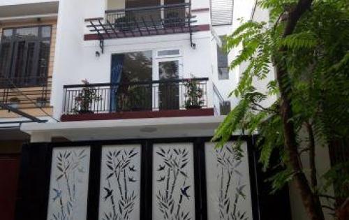 Bán nhà 3 tầng đường Phú Lộc 18. Giá tốt nhất thị trường