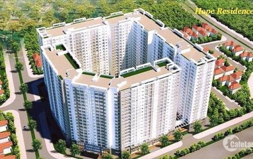 Nhà ở xã hội Hope Residences Phúc Đồng Hà Nội