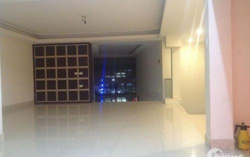 Bán nhà mặt phố Ngô Gia Tự 85m 2 tầng 4.8 MT 9.8 tỷ Long Biên ô tô tải tránh nhau hai làn xe
