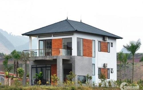 Còn 2 lô biệt thự ngoại giao cuối cùng dự án Eco Valley resort trước khi vào mở bán GĐ1. LH 0866035483