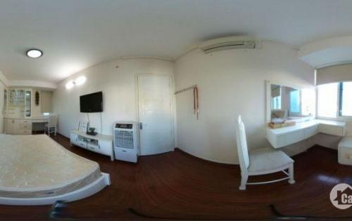 Bán căn hộ 2 phòng ngủ chung cư Uplaza Nha Trang, view đẹp.