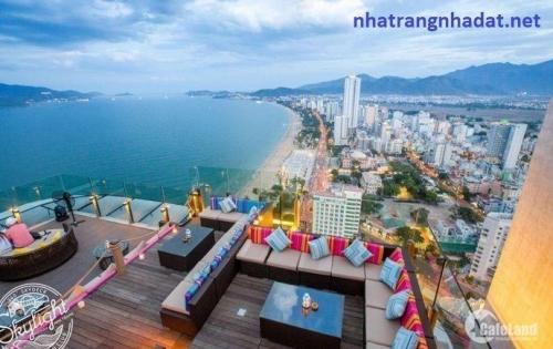 Căn hộ góc chung cư VCN Phước Hải Cao Bá Quát Nha Trang, view đẹp.