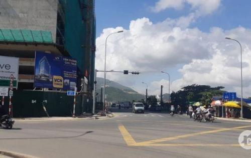 Bán góc đẹp, căn số 08 CT2 VCN Phước Hải, view Cao Bá Quát và sông Quán trường.