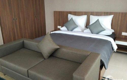 Ca sĩ Bằng Kiều đã sở hữu cho mình một căn hộ 4 * tại Ocean Gate Nha Trang. Tại sao bạn lại không nhỉ!!!??