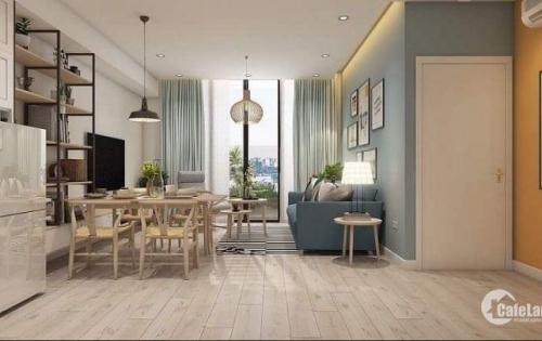 Chỉ Cực sốc chỉ 1,6 tỷ  sở hữu căn hộ biển vị trí kim cương Marina Suite Nha Trang