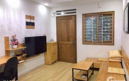 Bán căn hộ Ct5 Vĩnh Điềm Trung, nội thất đẹp, giá rẻ 1,32 tỷ.
