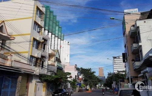 Bán nhà đường biển Tôn Thất Tùng Nha Trang, gần khu khách sạn, nhà 4 tầng giá 6 tỷ 5