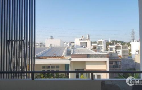 Bán nhà 56m2 khu đô thị Lê Hồng Phong 2 Nha Trang, Sổ hồng 2018