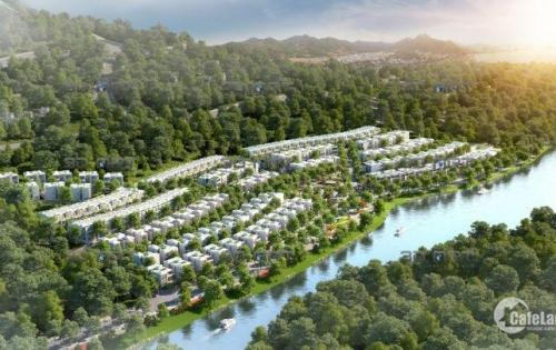 Hãy ngừng tìm kiếm những căn biệt thự biển mà hãy đăng ký ngay DamevA Residences vì nó là một tuyệt tiên cảnh sở hữu 3 view Biển - Hồ - Đồi.