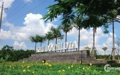 Khu đô thị DTA - Nơi an cư lạc nghiệp