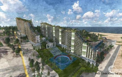 Apec Mandala Wyndham Mũi Né giá 800 triệu/căn LH: 0375053550