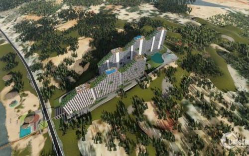 Căn hộ nghỉ dưỡng Biển Apec Mandala Whyndham Mũi Né giá chỉ từ 500tr/căn hộ.