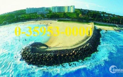 Căn Hộ Nghỉ Dưỡng Biển Ocean Vista Mũi Né Phan Thiết