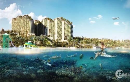 Cơ hội tốt sở hữu ngay căn hộ khách sạn 5* tại TP Phan Thiết chỉ với 550 triệu đồng