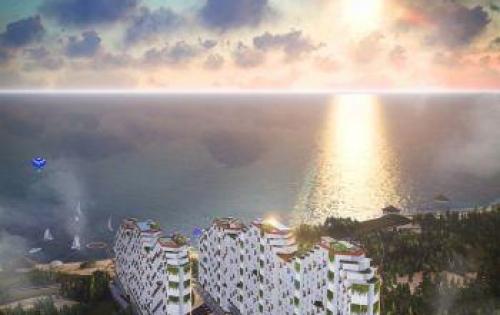 Sở hữu ngay căn hộ nghỉ dưỡng tại TP biển Phan Thiết, giá chỉ từ 500tr