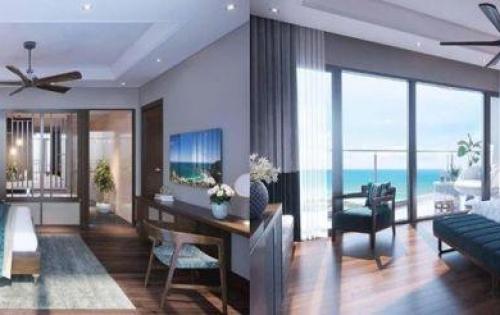 Bán lại căn condotel tại Phú Quốc- 2.9 tỷ, full nội thất,view biển