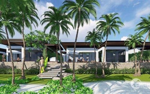Bán biệt thự đẹp nhất Phú Quốc gần Casino, giá 4,6 tỷ, lời 1,8 tỷ/năm
